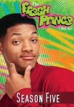 The Fresh Prince of Bel-Air saison 5
